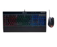 Corsair K55 Gaming Keyboard & Harpoon Mouse Combo (RGB) - 393181 - zdjęcie 1