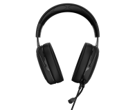 Corsair HS50 Stereo Gaming Headset (czarne) - 393727 - zdjęcie 2