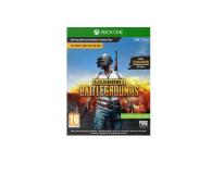 Xbox Playerunknown's Battlegrounds (PUBG) - 393364 - zdjęcie 1