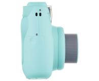 Fujifilm Instax Mini 9 niebieski  - 393627 - zdjęcie 3