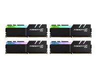 G.SKILL 32GB (4x8GB) 3200MHz CL16 Trident Z RGB  - 465705 - zdjęcie 1