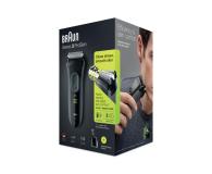 Braun Series 3 ProSkin 3050cc Clean&Charge - 293004 - zdjęcie 5