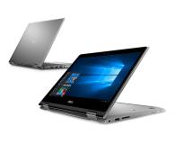Dell Inspiron 5378 i3-7100U/4G/256/Win10 FHD 360' - 376541 - zdjęcie 1