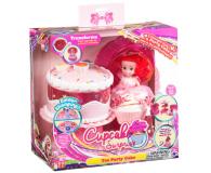 TM Toys Cupcake zestaw tort - 382211 - zdjęcie 1