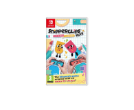 Nintendo SNIPPERCLIPS PLUS: CUT IT OUT. TOGETHER! - 392089 - zdjęcie 1
