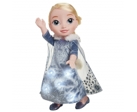 Jakks Pacific Disney Frozen Kraina Lodu Śpiewająca Elsa - 392158 - zdjęcie 2