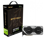 Palit GeForce GTX 1070 JetStream 8GB GDDR5 - 374654 - zdjęcie 1