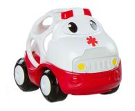 Dumel Oball Pojazd Miejski Karetka Pogotowia 10311 - 385093 - zdjęcie 1
