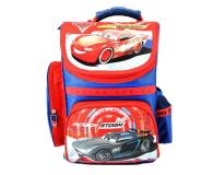 Majewski Disney Cars 3 Tornister szkolny  - 351546 - zdjęcie 1