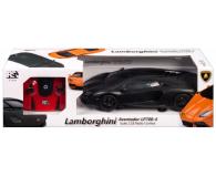 Mega Creative Samochód Lamborghini RC czarny - 398532 - zdjęcie 1
