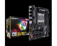Gigabyte X299 UD4 Pro - 398825 - zdjęcie 1