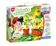 Clementoni Botanika dla Malucha  - 323056 - zdjęcie 1