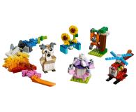 LEGO Classic Kreatywne maszyny - 394064 - zdjęcie 2