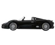 Mega Creative Samochód Porsche RC czarny - 398295 - zdjęcie 2