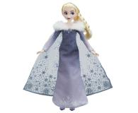 Hasbro Disney Frozen Przygoda Olafa Śpiewająca Elsa - 398590 - zdjęcie 1