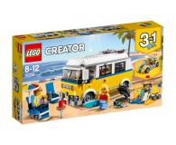 LEGO Creator Van surferów - 395101 - zdjęcie 1