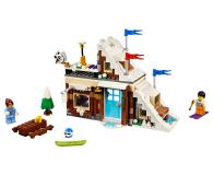 LEGO Creator Ferie zimowe - 395102 - zdjęcie 2