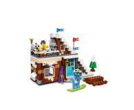 LEGO Creator Ferie zimowe - 395102 - zdjęcie 3