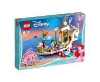 LEGO Disney Uroczysta łódź Ariel - 393885 - zdjęcie 1