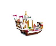 LEGO Disney Uroczysta łódź Ariel - 393885 - zdjęcie 4