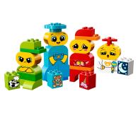 LEGO DUPLO Moje pierwsze emocje - 395107 - zdjęcie 2