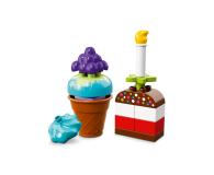 LEGO DUPLO Moje pierwsze przyjęcie - 395108 - zdjęcie 4