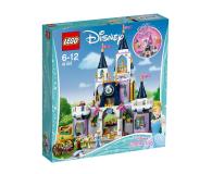LEGO Disney Wymarzony zamek Kopciuszka - 393886 - zdjęcie 1