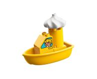LEGO DUPLO Wyjątkowe budowle - 395111 - zdjęcie 4