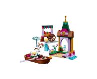 LEGO Disney Przygoda Elzy na targu - 393887 - zdjęcie 3