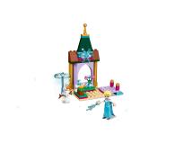LEGO Disney Przygoda Elzy na targu - 393887 - zdjęcie 4