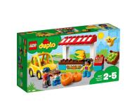 LEGO DUPLO Na targu - 395112 - zdjęcie 1