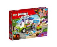 LEGO Juniors Targ ekologiczny Mii - 394006 - zdjęcie 1