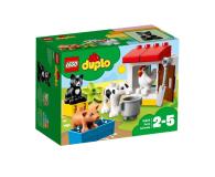 LEGO DUPLO Zwierzątka hodowlane - 395115 - zdjęcie 1