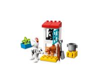 LEGO DUPLO Zwierzątka hodowlane - 395115 - zdjęcie 3