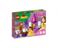 LEGO DUPLO Herbatka u Belli - 395118 - zdjęcie 1