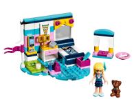 LEGO Friends Sypialnia Stephanie - 395121 - zdjęcie 2