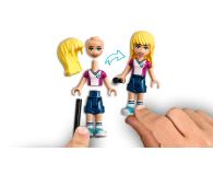 LEGO Friends Trening piłkarski Stephanie - 395123 - zdjęcie 4