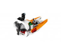 LEGO Creator Dron badawczy - 395096 - zdjęcie 3