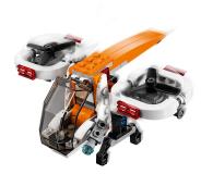 LEGO Creator Dron badawczy - 395096 - zdjęcie 5