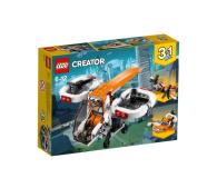 LEGO Creator Dron badawczy - 395096 - zdjęcie 1
