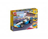 LEGO Creator Potężne silniki - 396936 - zdjęcie 1