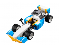 LEGO Creator Potężne silniki - 396936 - zdjęcie 2