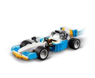 LEGO Creator Potężne silniki - 396936 - zdjęcie 3