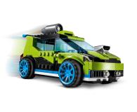 LEGO Creator Wyścigówka - 395098 - zdjęcie 4