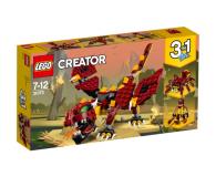 LEGO Creator Mityczne stworzenia - 395097 - zdjęcie 1