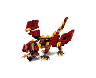 LEGO Creator Mityczne stworzenia - 395097 - zdjęcie 2