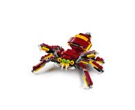 LEGO Creator Mityczne stworzenia - 395097 - zdjęcie 3