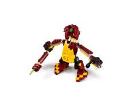LEGO Creator Mityczne stworzenia - 395097 - zdjęcie 4