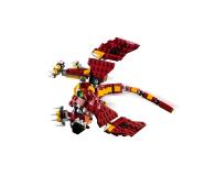 LEGO Creator Mityczne stworzenia - 395097 - zdjęcie 5