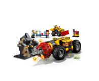 LEGO City Ciężkie wiertło górnicze - 394062 - zdjęcie 3